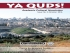 YA QUDS - Academic Cultural Newsletter, Issue No. 2, October 2016 is published.