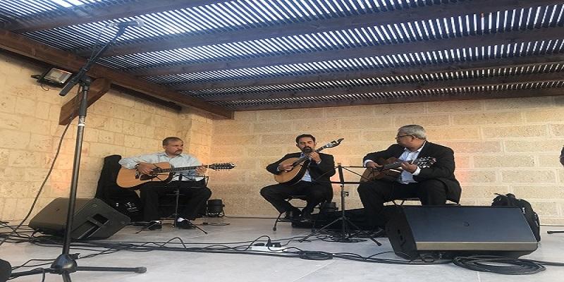 مركز دراسات القدس في جامعة القدس يستضيف مكتب الممثلية البرتغالية لإحياء أمسية